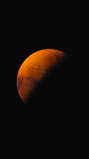 Mars iPhone wallpaper iPhone 8 wallpaper