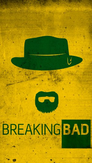 Breaking Bad iPhone 8 wallpaper