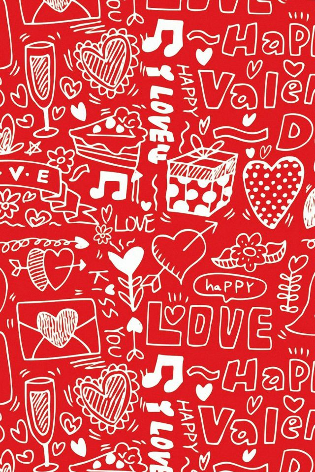 Love wallpaper iPhone wallpaper