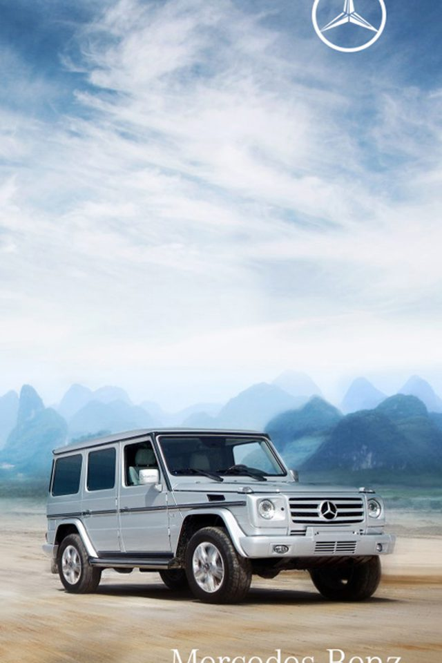 Mercedes Benz Iphone 8 Wallpaper Iphone8wallpaperscom
