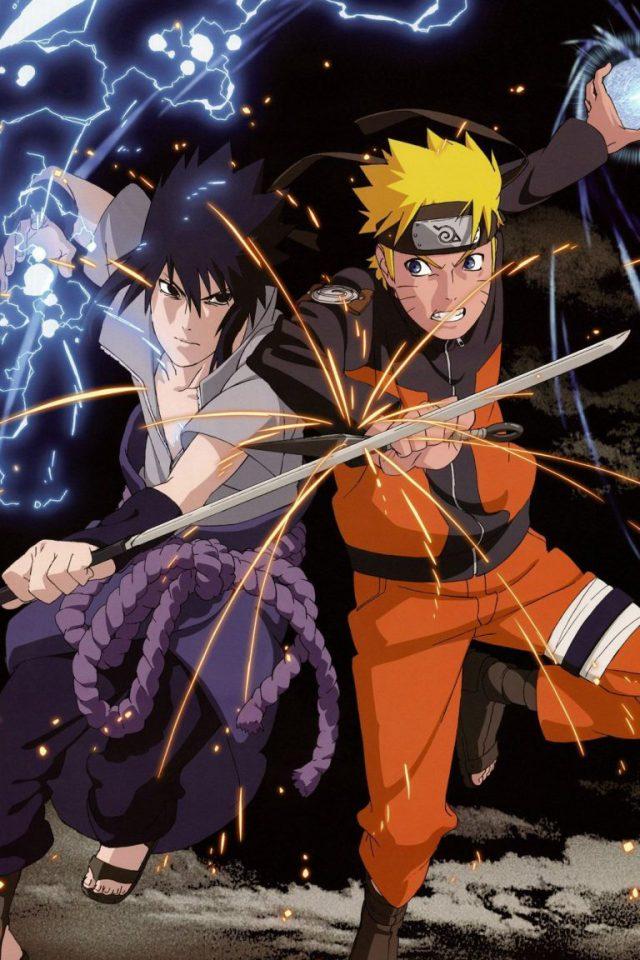 Naruto Sasuke Iphone 8 Wallpaper Iphone8wallpapers Com