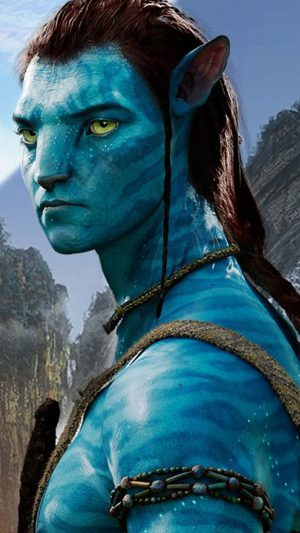 Avatar Actor iPhone 8 wallpaper