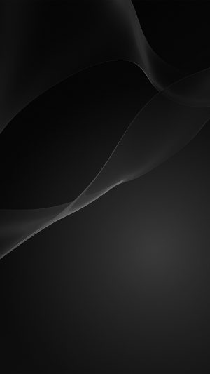 Abstract Dark Bw Rhytm Pattern iPhone 8 wallpaper
