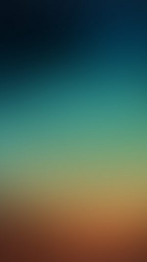 Abstract Morning Gradation Blur iPhone 8 wallpaper