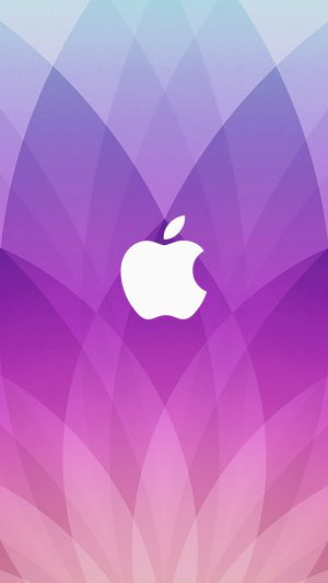 Apple Event March 2015 Purple Pattern Art iPhone 8 wallpaper