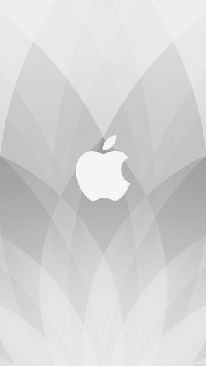 Apple Event March 2015 White Pattern Art iPhone 8 wallpaper