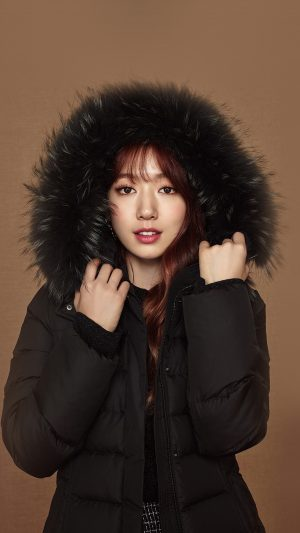 Kpop Girl Shinhye Asian iPhone 8 wallpaper