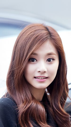 Tzuyu Twice Smile Cute Kpop Jyp iPhone 8 wallpaper