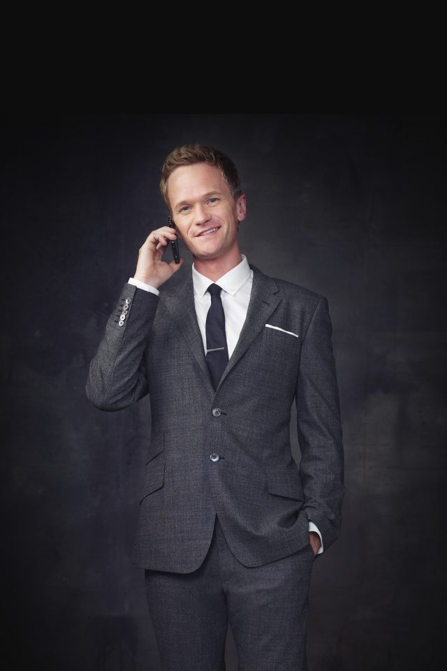 Barney Stinson Actor Celebrity Film iPhone wallpaper