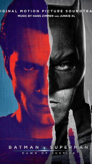 Batman Vs Superman Poster Art Film Comics iPhone 8 wallpaper