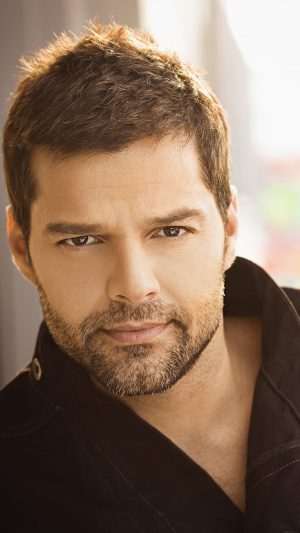 Ricky Martin Music Artist Singer Celebrity iPhone 8 wallpaper