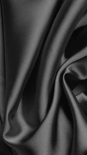 Texture Fabric Black Bw Gorgeous Pattern iPhone 8 wallpaper