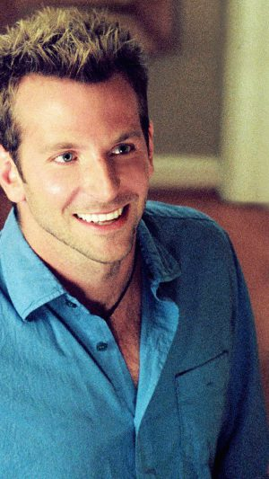 Wallpaper Bradley Cooper Film Actor Face iPhone 8 wallpaper