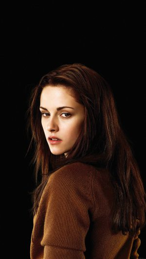 Wallpaper Kristen Stewart Twilight Bella Wwan Film iPhone 8 wallpaper