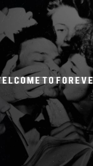 Young Sinatra Music Welcome To Forever Art iPhone 8 wallpaper