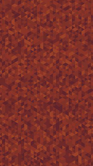 Diamonds Abstract Art Orange Pattern iPhone 8 wallpaper