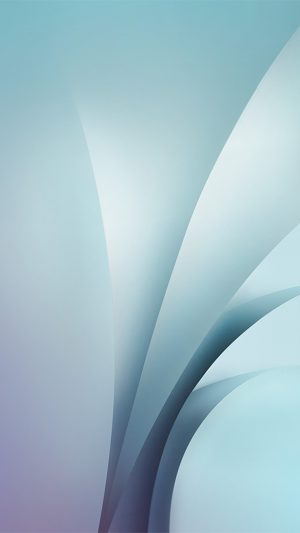 Samsung Galaxy Abstract White Pattern iPhone 8 wallpaper