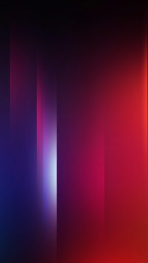 Colorful Vertical Lines Abstract Pattern Art iPhone 8 wallpaper