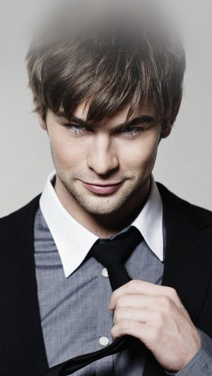 Crawford Chace Handsome Actor Celebrity iPhone 8 wallpaper