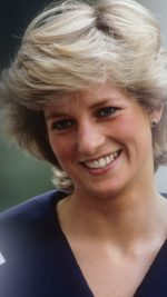 Diana Princess Britain Beautiful iPhone 8 wallpaper
