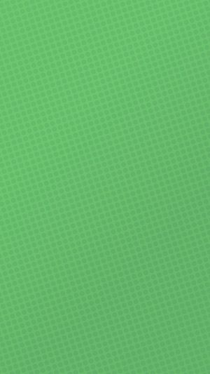 Green Dots Abstract Pattern iPhone 8 wallpaper