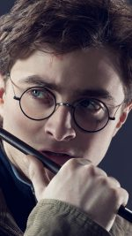Harry Potter Daniel Radcliffe Celebrity iPhone 8 wallpaper