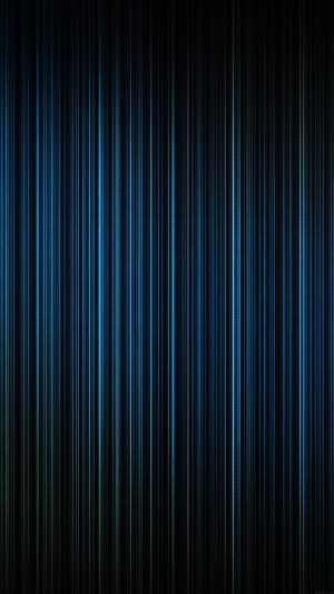 Line Abstract Line Blue Graphic Art Patterns iPhone 8 wallpaper