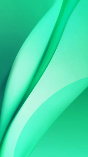 Line Art Abstract Green Pattern iPhone 8 wallpaper