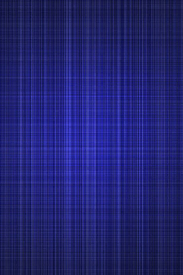 Linen Blue Dark Abstract Pattern iPhone wallpaper