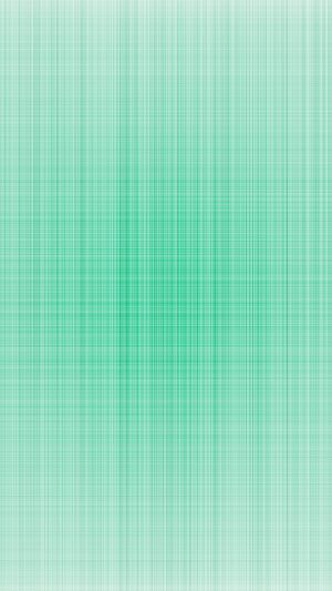 Linen Green White Abstract Pattern iPhone 8 wallpaper