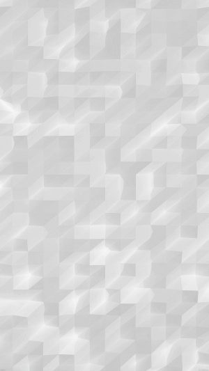 Low Poly White Night Abstract Fun Pattern iPhone 8 wallpaper