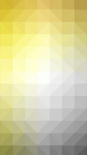 Tri Abstract Yellow Pattern iPhone 8 wallpaper