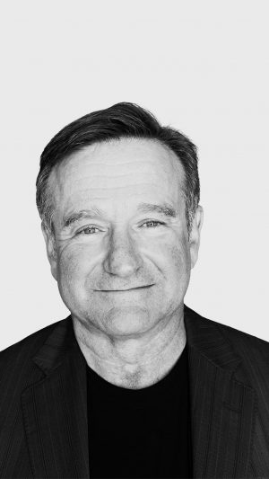 Wallpaper Robin Williams Rip Face Missed iPhone 8 wallpaper