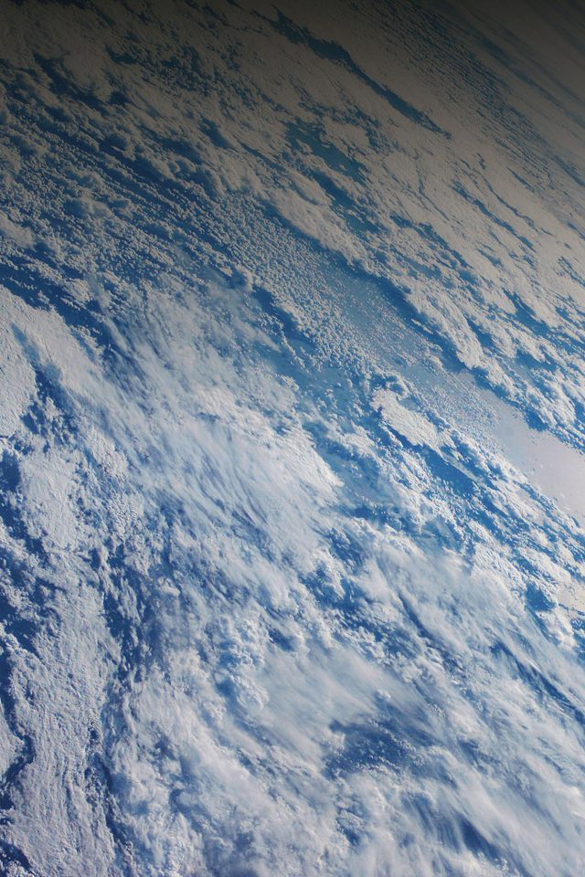 Wallpaper The Earth Space iPhone wallpaper