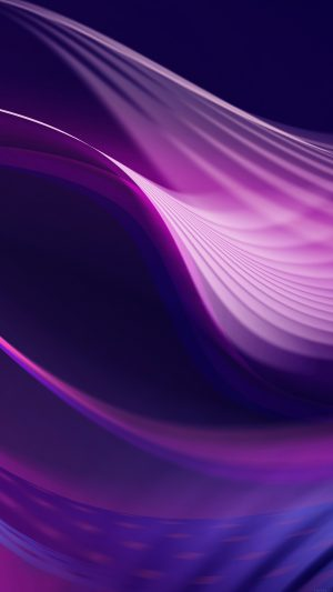 Wave Abstract Purple Pattern iPhone 8 wallpaper