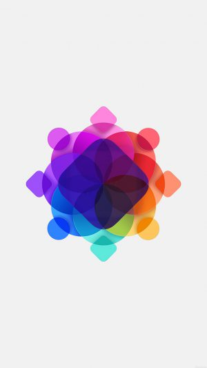 Wwdc 2015 Apple Art Pattern iPhone 8 wallpaper